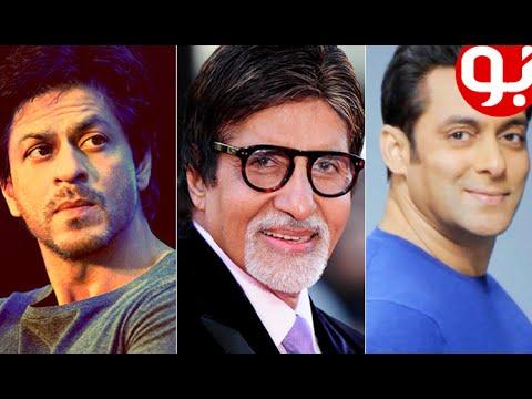 أغنى الممثلين في الهند لعام 2016