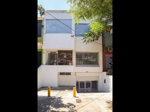 Oficinas y Consultorios, Alquiler, San Vicente - $2.400.000