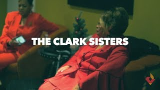The Clark Sisters - ADW: The Clark Sisters in D.C. (EP 1)