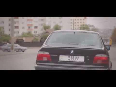 Весільний кортеж BMW, відео 1