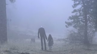 The Real, Scary Story Behind Slender Man
