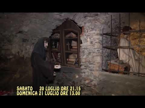«IL PONENTE LIGURE FRA FASCINO E MISTERO», IL LUNGOMETRAGGIO DI IMPERIA TV IN ONDA IN TUTTA ITALIA