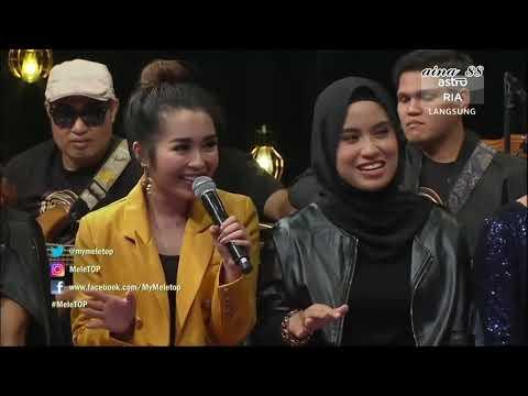 Meletop 6.8.19 Siti Nordiana & Khai Bahar Part 2