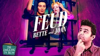 Feud Review | The Awesome TV Show