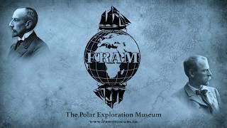 Museo Polar Ship, Oslo