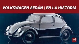 Volkswagen Sedán: La increíble historia del Vocho | En la historia