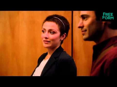 Chasing Life 1.15 (Clip)