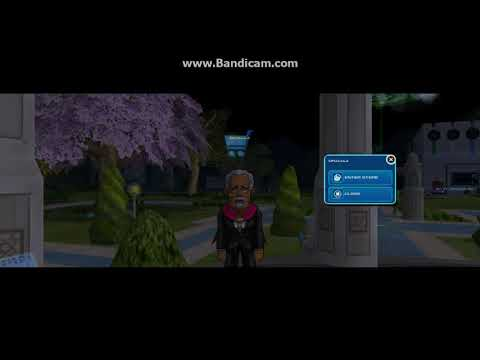 Fusionfall Retro - Halloween Update