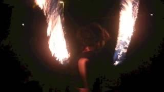 Feuershow-Worskhop video preview