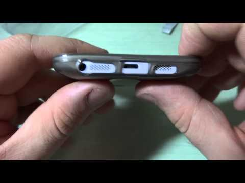 Foto TPU LG G2 by Puro: la Video Recensione