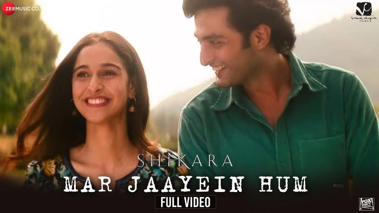 Mar-Jaayein-Hum-Lyrics-Hindi-Shikara Image