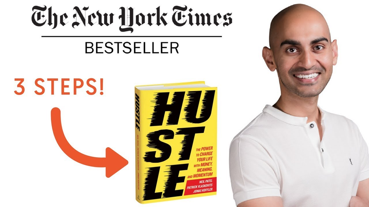 How to Write a Book and Become a New York Times Best Selling Author