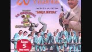 Banda El Limon Cien Mil Veces