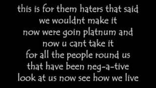 Destiny´s Child - So Good (Lyrics)