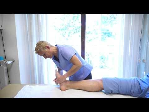Il dorso tra pale e una tosse grave fa male