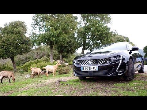 VIDÉO. Essai moteur : Peugeot 508, retour gagnant pour la berline