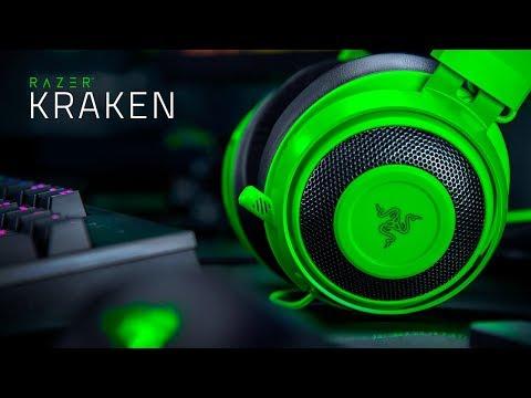 Наушники Razer Kraken Quartz (RZ04-02830300-R3M1)