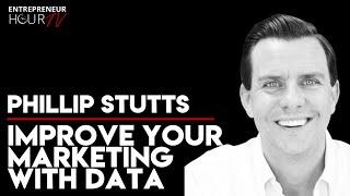 Improve Your Marketing Using Data | Entrepreneur Hour