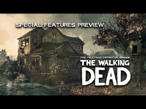 The Walking Dead: The Telltale Definitive Series - Digital Preorder Starts Now! thumbnail