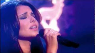 Cheryl Cole | Promise This (Acoustic) | Live on Alan Carr: Chatty Man