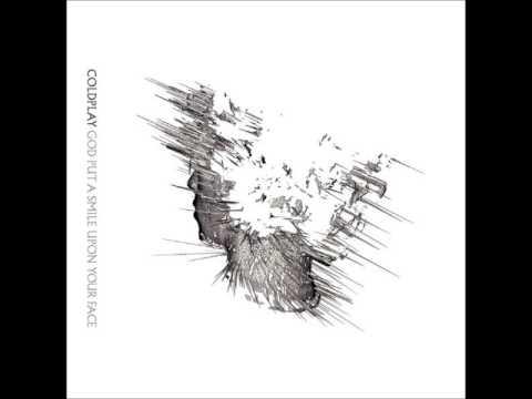 Murder - Coldplay