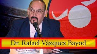 El maestro RAFAEL VÁZQUEZ BAYOD, en ENCASTE TV