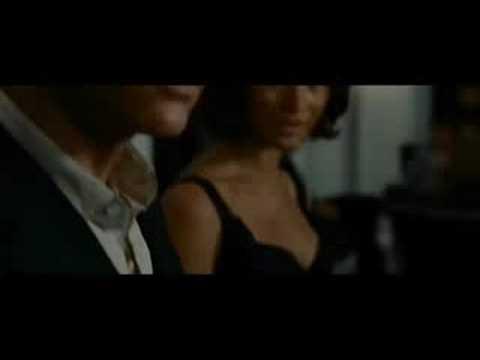 007 - Quantum of Solace - Il nuovo trailer