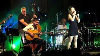 ZAZ  LIVE  In MILAN 20062018