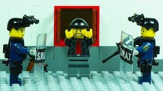 Lego SWAT - Hostage Rescue