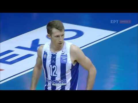 Basket League | ΗΡΑΚΛΗΣ – ΛΑΥΡΙΟ | 19/12/2020 | ΕΡΤ