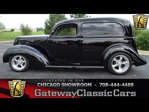 Video of '38 Sedan - LRV3