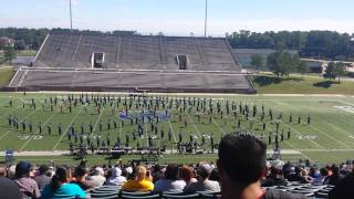 Channelview High School UIL 2013