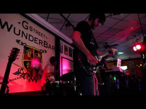 Infinite Vastness - Wave of Regret (Live at G Street WunderBar)