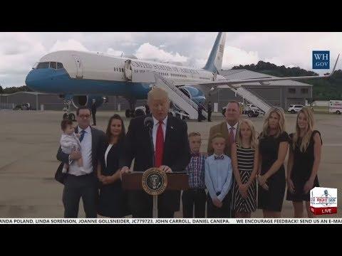 Full Speech: President Trump Gives Remarks on Healthcare - 6/7/17
