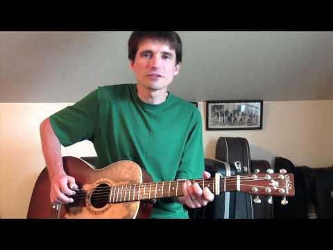 Jivin' Woman Blues - Blind Boy Fuller