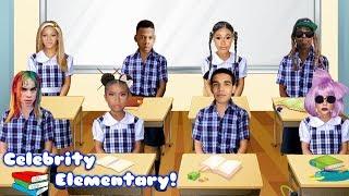 Celebrity Elementary! 😂💀 | Random Structure TV