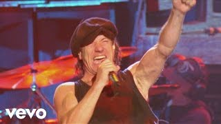 AC/DC - For Those About to Rock (We Salute You) (from No Bull)
