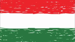 Eurovision Song Contest [ESC] 2012 - Hungary (Compact Disco - Sound of our Hearts)