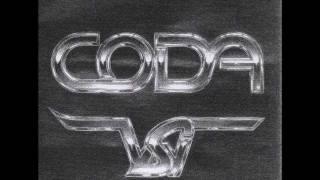 Video Coda - Jižní Pól 1992