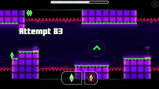 Secret Ways/bugs in RobTop levels | Geometry Dash - Самые
