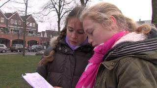 preview picture of video 'EDE TV Nieuws 23-03-2015'