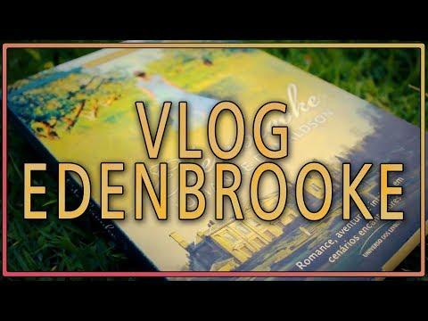 VLOG DE LEITURA?: um romance encantador em Edenbrooke... | Alegria Literária