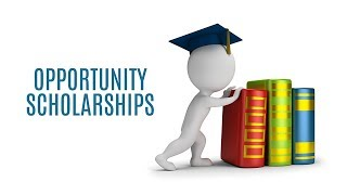 Opportunity Scholarships