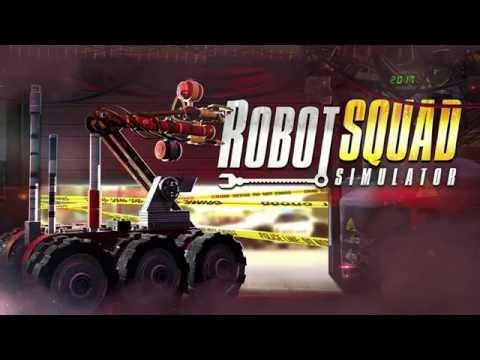 Robot Squad Simulator 2017 thumbnail