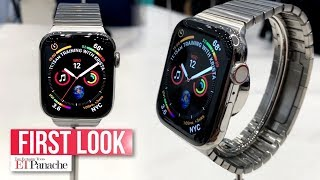 AppleWatchSeries4:FirstImpression|ETPanache