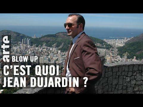 C'est quoi Jean Dujardin ? - Blow Up - ARTE