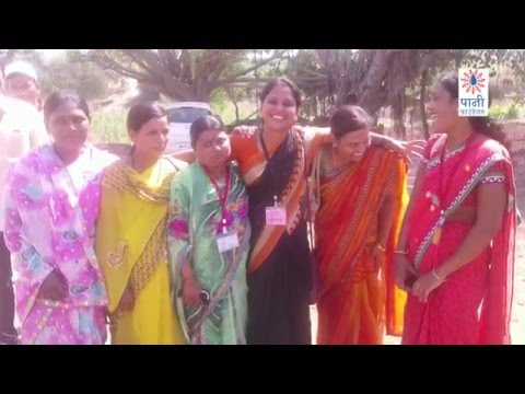A Small Step for Women, a Big Leap for Kanherkhed Village (Hindi)