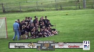 Argos Lacrosse vs Tippecanoe Cavaliers