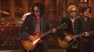 Tom Petty and the Heartbreakers - Jefferson Jericho Blues - Live (2010)