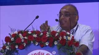 Prof R.Vaidyanathan – Unincorporated Businesses – Growth engine of Bharat – at WHEF 2014@New Delhi